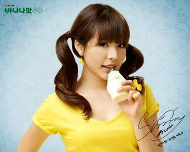 for me it's Sunny ^^