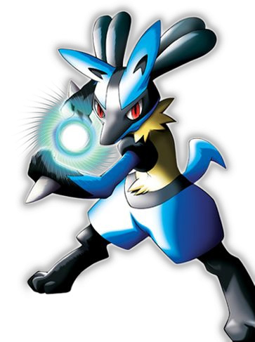 I am a girl and I love pokemon. :) my favorite is lucario