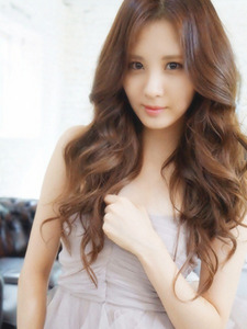 for me its seohyun..