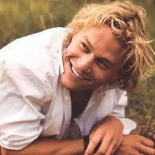 my answer for the hottest actor is heath ledger and the person i would get ride of is christian bale