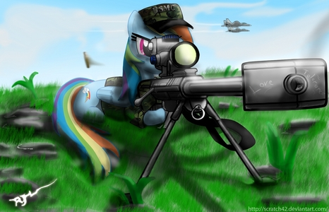 Yes sir, I've set up ponies around the perimiter. 1st LT قوس قزح dash is leading.