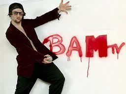 im bored as hell... watched my viva la bam dvds about 100000000 times.... gonna go and watch them again i guess......