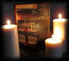The Thirteenth Tale-Diane Setterfield A story about two twins, a series of murders, a Amore story and what is to come in reality all in one book and one very interesting story