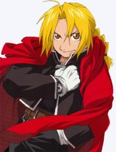 Ed from FMA who else