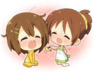 yui and ui