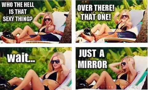 Really? *Random Avril Lavigne pic*