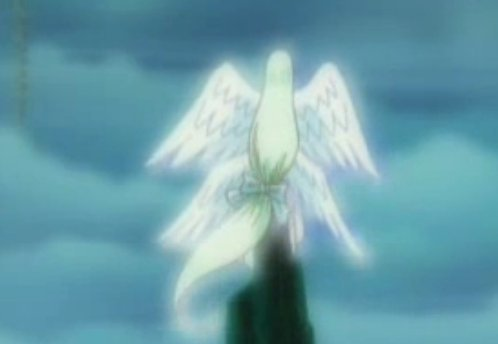 Mikeru from Mermaid Melody. Yes it's a guy.
