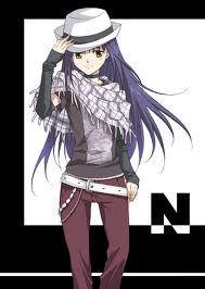 Nagihiko :)
