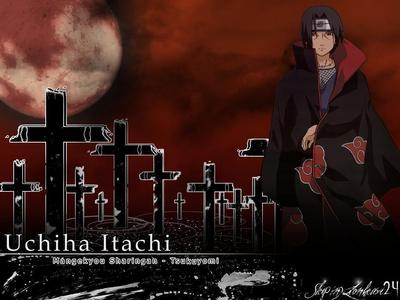 Itachi...