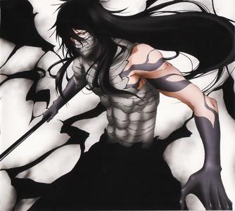 Mugetsu Ichigo <333 (deciding which pic to use was a bitch!)