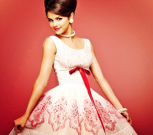 another cinderella story selena gomez in red dress www