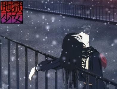 """Jigoku Shoujo (""""Hell Girls"""" Original Japanese name)..if that counts."""