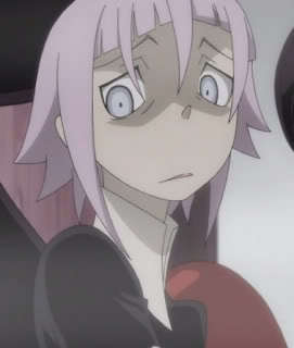 i'm almost the same way but i'm in Cinta with Crona and to me he's cute no matter what unless he's dead....