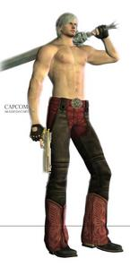 take dante to my room and close the door and have lots and lot af fun that night <3