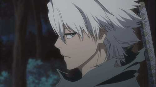 if i saw Hitsugaya Toushirou shirtless i'd probably first think: OMG HE'S HOT! then i'd have my own interrogation & if the shock somewhat wore off i'd call him Shiro-chan right to his face. (then die of laughter)