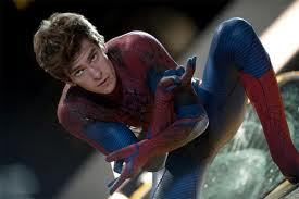 The new Peter Parker...? I would demand that he took me web-slinging across the town. That's my life's dream ._.