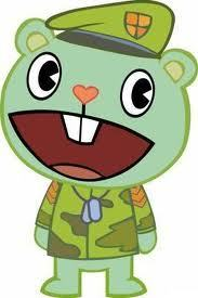 a little late but, can flippy be segundo in command?