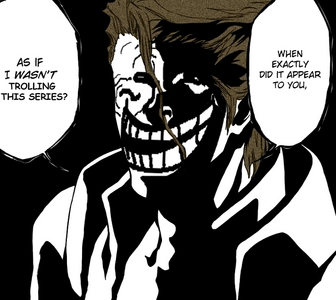 Aizen and his damn Illusions