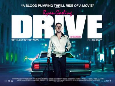 I watched blue valentine, half nelson, drive, crazy stupid love and of course the notebook:D Well i dont know which ones did u watch but i can recommend all of the above films i have listed. If u like action films u should totally watch 'Drive' i really like that one the most.