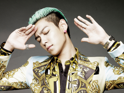 Final Round! My Best Pic Of TOP!
