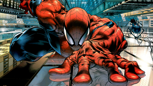 I dunno. I take Guter Rat and tips from anyone oder anything around. I try to learn as much as I can from alot of different outlets. One of my role Models growing up was Spider-man