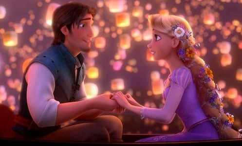 "I would say I See The Light is very romantic. I agree so is Tale As Old As Time, but I See The Light is just a teensy bit better. I mean Rapunzel is 唱歌 about the time when her dream came true and all because of that unlikely love. But as Rapunzel felt this new feeling she and Flynn both discovered a beautiful, new dream. May I remind 你 that she also 说 quote: _____________________________________ And at last I see the light And it's like the fog has lifted And at last I see the light And it's like the sky is new And it's warm and real and bright And the world has somehow shifted All at once everything looks different Now that I see 你 _____________________________________ COME ON!!!! That is like the perfect scene to break down a sucker like me for these cute, romantic scenes!!! She said...""Now...that I....see you..."" AND EVEN 更多 CUTE, is the fact that it's a duet!!! That is so romantic! Entering the perfect time in your life of freedom, and at the moment your dream has came true with these bright wonderful lights, as your 唱歌 a duet with the man who made your dreams come true, all at the time when your on a boat. Also, Rapunzel and Flynn (Eugene) have gone through a lot, Rapunzel saved Flynn from drowning in a different way (also from a witch), Flynn, at first, only gave a little freedom to Rapunzel 由 a tiara but on the way he felt a new feeling and I think that this scene shows when everything finally came to place. And that ladies and gentlemen is why I See The Light, in my opinion, is the most romantic song."