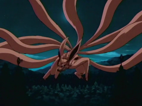 I have a great idea! I would bring the Nine-Tailed fuchs to life! That would be so swell! :D