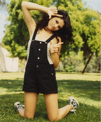 Selena is just SO AWESOME!!!