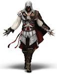 Ezio Auditore da Firenze.