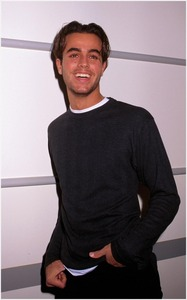 this is enrique when he was 20 in college in 1995 because he's 37