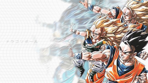 most ever one in DBZ