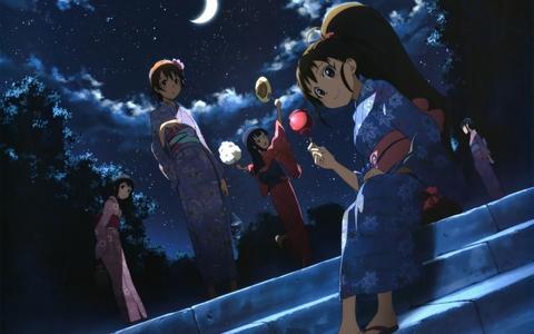 i couldnt find one for Souma Hiroomi <----- so i got (from left to right) -Nazuna Takanashi, -Mahiru Inami, (FAV) -Yamada Aoi, (FAV) -Taneshima Popura, and -Matsumoto Maya.