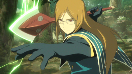 Jade from Tales of the abyss