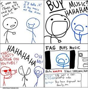 >Buying musik >2012