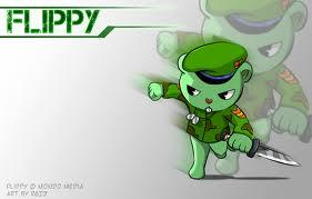 no man. I'm voting for Flippy. he gives us all we ever wanted before he murders us all. XD