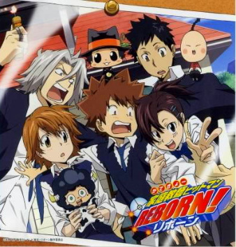 I like Namimori Middle school's uniform XD Haru's uniform is cute too~ I want this uniform as my school's uniform!!