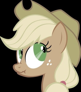 I hate apple jack most,she annoys me most :0