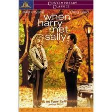 When Harry Met Sally, The Proposal.