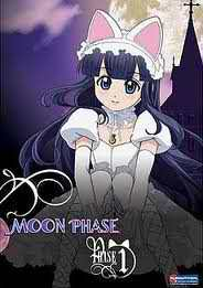 "It could be ""Moonphase"". The girl was a vampire. Does that sound familiar?"