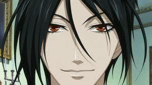 Sabastian from Black Butler(: