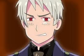 The Great and Awesome Prussia!