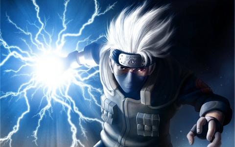 kakashi is the gr8est!!!