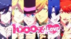 They are form Uta no prince-sama !