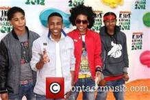 All the boys in Mindless Behavior are 15 and 16 years old.