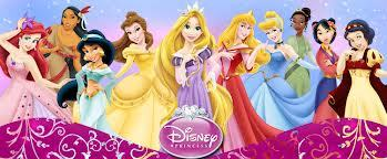 witch disney princess would tu not want to be a disney ...