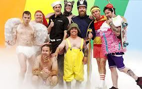 fave movie- the crow, saw franchise and the jackass فلمیں fave tv show- viva la bam and jackass