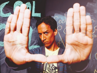 Abed<3