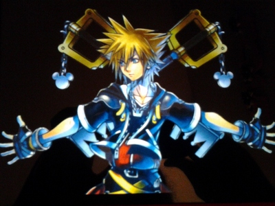 Ok first what is up with the zippers I mean everyone in kh2 have zippers on their cloths and I think sora is kühler and better because first he no what he is doing and he is really hot and he has better cloths then roxas honeslty and sorry to say but roxas sucks and sora has better hair than roxas its so spikey I Liebe it and sora has the coolest blad a kid could ever have that keyblad rocks Sora is going to be king I hope Over all sora is the greatest and he rocks Roxas is cute but not as hot as sora And last but not least sora is a bad arsch he can kick arsch real good so what y'all got to say to that P.S. look at the pic just plain sexy whoo I mean who can dislike that