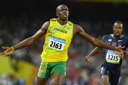 Sprinting - Athletics or Boxing Or Basketball