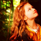 I think cool! But I prefer Renesmee.